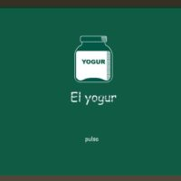 Derivados de la leche: El yogur