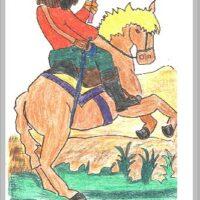 El caballo del rey