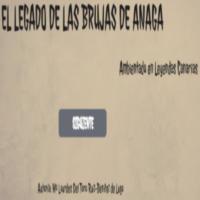 El legado de las brujas de Anaga