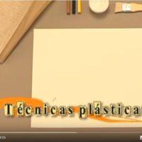 Técnicas Plásticas