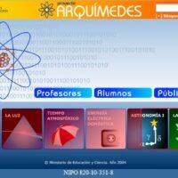 Arquímedes I