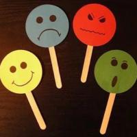 Ideas para trabajar las emociones