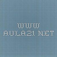 Aula21.net