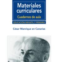 César Manrique en Canarias.