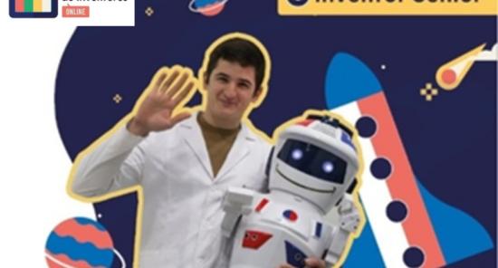 Academia de inventores online