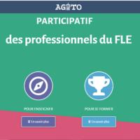 Agito y la enseñanza del francés
