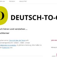 Deutsch-to-go.de
