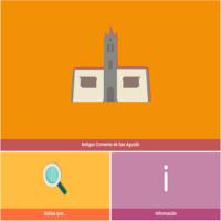 HTML5: Exconvento de San Agustín