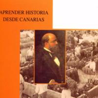 Aprender Historia desde Canarias. Caciques, ingleses y obreros (1868-1936).