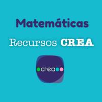 Matemáticas - Recursos Educativos Abiertos - Proyecto CREA Junta de Extremadura