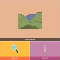 HTML5: Barrancos de Canarias