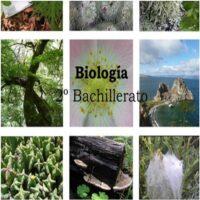Recursos de biología y geología para bachillerato
