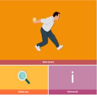HTML5: Juego de la bola canaria