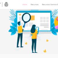 Catálogo de recursos educativos del Cabildo de Tenerife
