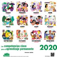Las competencias claves para un aprendizaje permanente