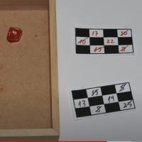 Bingo de múltiplos y divisores