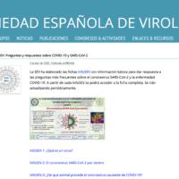 Preguntas y respuestas sobre COVID-19 y SARS-CoV-2