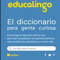 Educalingo
