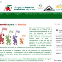 Blog del Proyecto Newton