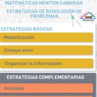 Infografía Resolución de problemas