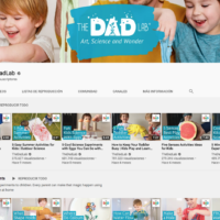 The DadLabChannel