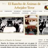 Rancho de Ánimas de Arbejales (Teror)