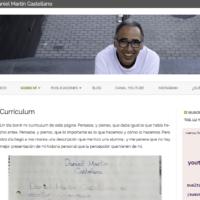Blog de Daniel Martín Castellano
