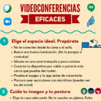 Videoconferencias eficaces
