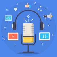 Pódcast: herramientas TIC para crearlos y compartirlos