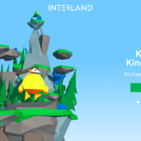 Interland: be internet awesome » Recursos educativos digitales