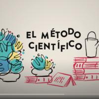 El método científico. Ciencia animada. Episodio 1.