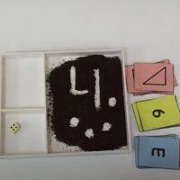 La caja de las formas