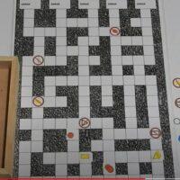 Circuito de bloques lógicos