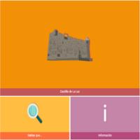HTML5: Castillo de La Luz