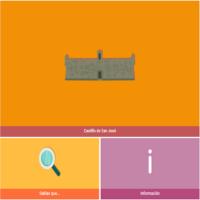 HTML5: Castillo de San José