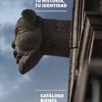 Catálogo Bienes de Interés Cultural. Tenerife