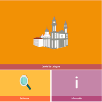 HTML5: Catedral de San Cristóbal de La Laguna