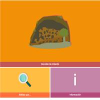 HTML5: Cenobio de Valerón