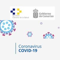 Materiales informativos sobre COVID-19