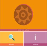 HTML5: Cueva Pintada de Gáldar