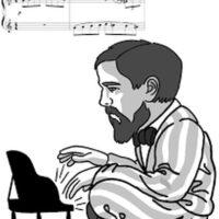 El moderno Debussy