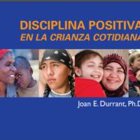 Disciplina positiva en la crianza cotidiana