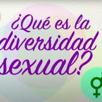 ¿Qué es la diversidad sexual?