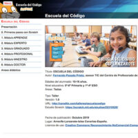 Escuela del Código