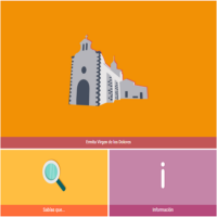 HTML5: Ermita de Virgen de los Dolores