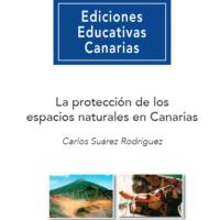 La Protección de los Espacios Naturales en Canarias