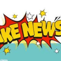 Actividades de tutoría para Secundaria. Fake News