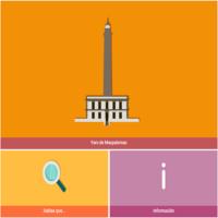HTML5: Faro de Maspalomas