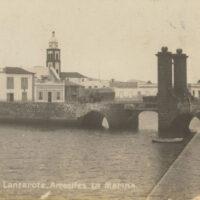 Archivo de fotografía histórica de Canarias. FEDAC