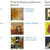 Exposiciones de la Fundación Canaria Orotava de Historia de la Ciencia (FUNDORO)